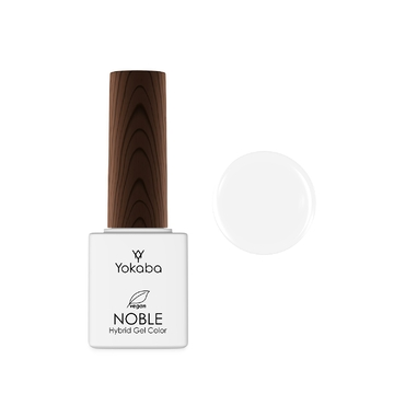 02 Simple White - NOBLE...
