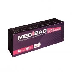 MEDIBAG 90X230 mm - torebki...